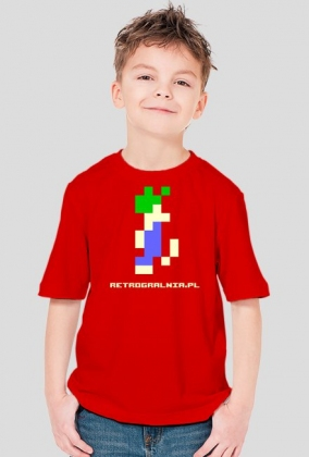 Leming - RetroGralnia Kids