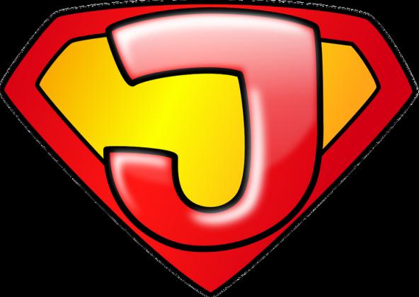 Super Jezus - Koszulka Damska