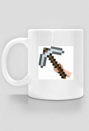 kubek kopalnia herbaty ??? O.o