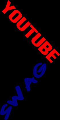 Bluza-YOUTUBE/SWAG