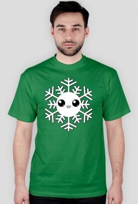 Śnieżynka - męska