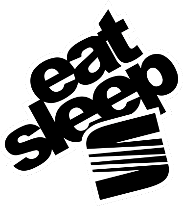 Eat Sleep Seat