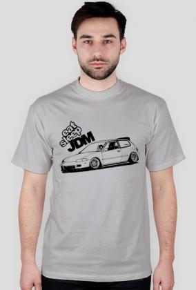 Honda Civic V Hatchback