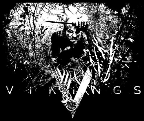 Vikings Film Serial Wikingowie Floki