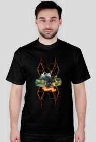 T-shirt gracza DD2/INF/NUKE wzór 2