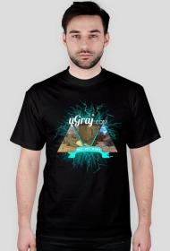 T-shirt gracza DD2/INF/NUKE wzór 3