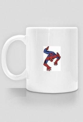 Spiderman do picia