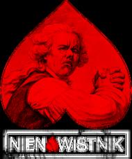 Dzianina Damska Klasyczna NIENAWISTNIK II