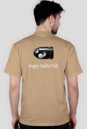Mario bullet bill