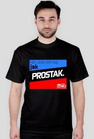 TTZMS wear / PROSTAK