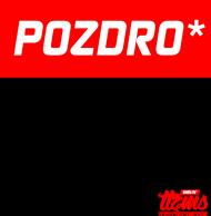 TTZMS wear / POZDRO