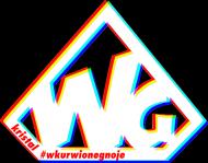 TTZMS wear / Wku*rwione gnoje by Kristal LOGO