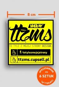 TTZMS wear / VLEPA 1