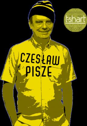 czesław pisze (female)