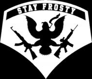 CSGO: Stay Frosty (Dziecięca)