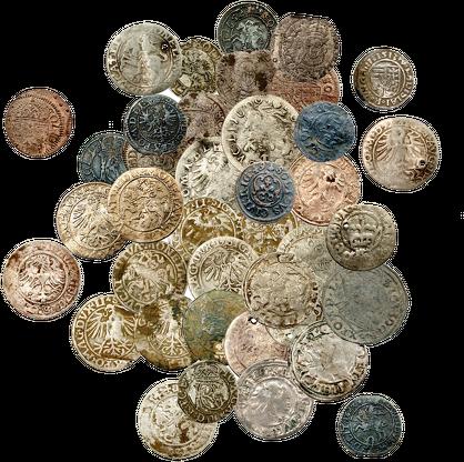 Kubek numizmatyczny