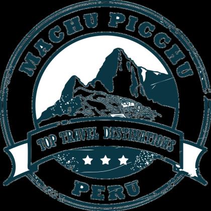 Koszulka Machu Picchu Damska
