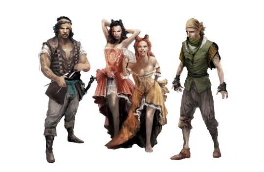Assassins Creed 5
