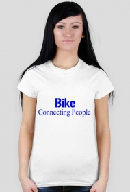 Bike connecting people