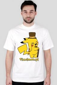 Pikachu Gentelmen
