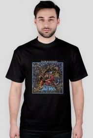 Aspid Band Shirt