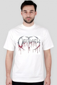 Obituary Band Shirt