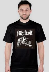 Nihilist Band Shirt