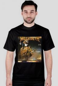 Megadeth Band Shirt
