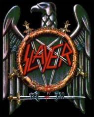 Slayer Band Shirt