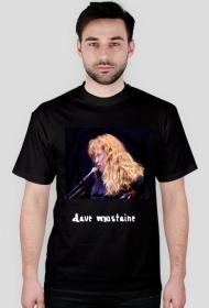 Mustaine Shirt