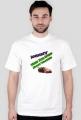 Johnny T-Shirt White NFS