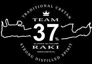 Team Raki - czarna