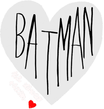 Batman Na Zawsze Razem O Tak