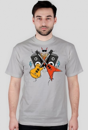 Guitaroholic 2 - kolorowe