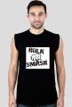 Hulk Smash Bluska