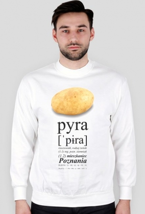 Bluza Pyra