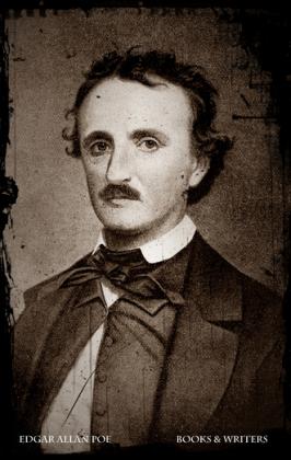 Poe kubek (sepia)
