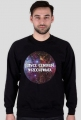 Jeżyce Centrum Wszechświata Bluza