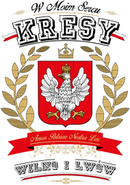 Kresy - kubek