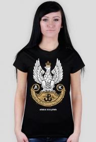Armia Krajowa damska 1
