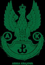 Armia Krajowa - unikalny wzór