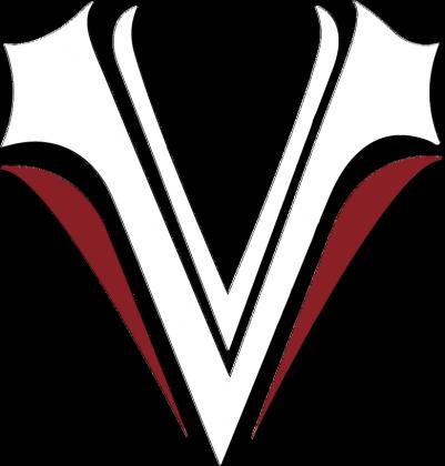 Vertez Logo Białe - Damska