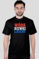 Jan Ślina - Wóda Dziwki Lasery [wrestling]