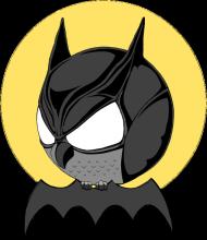 Batmanulka Kubek