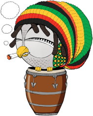 Jamaiculka Kubek