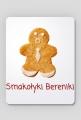 podkładka pod mysz Smakołyki Bereniki