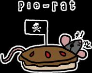 Pie-rat