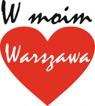 W moim sercu Warszawa