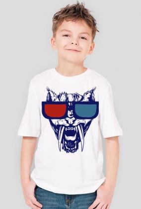 Kinowy wilk (dziecięca)