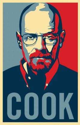 Breaking Bad Cook
